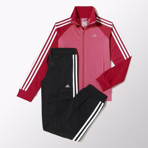 Youth Girls S Polyester CH